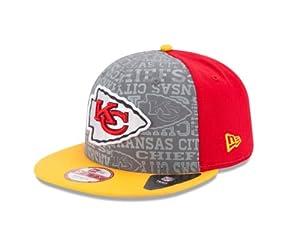 New Era 2014 Youth NFL Draft 9Fifty - One Size by New Era
