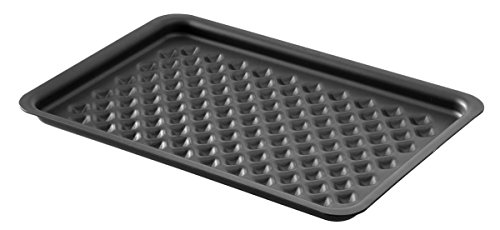 LloydPans Kitchenware Diamond Grill Pan 9 inch by 13 inch