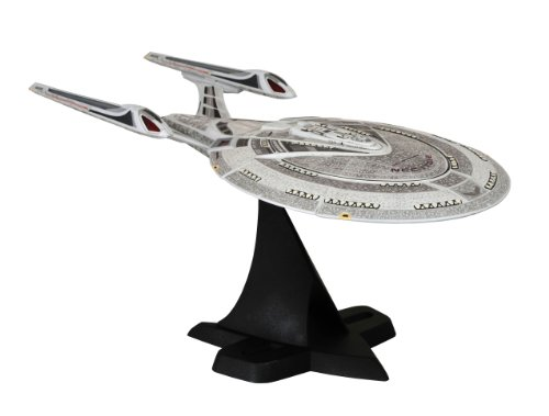 Diamond Select Toys Star Trek Nemesis Enterprise E Electronic Ship