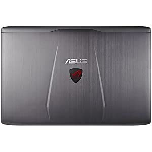 "Asus ROG GL552VW-DH71-HID3 15.6"" i7-6700HQ 2.6-3.5GHz 2GB GTX 960M Windows 10 (256GB SSD + 1TB HDD / 16GB RAM / DVDRW)"
