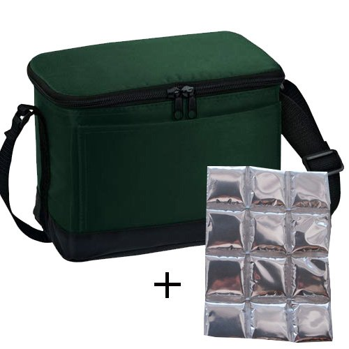 Insulated Drink Cooler front-30224