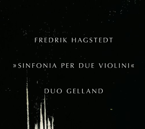 Buy Hagstedt: Sinfonia per due violini From amazon