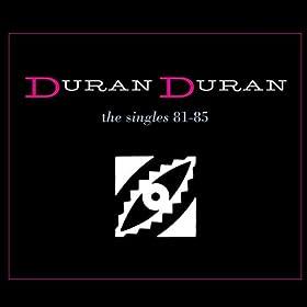 Titelbild des Gesangs A view to a kill von Duran Duran