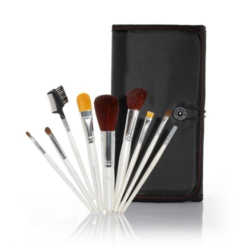 e.l.f. Essential Professional 9 pc. Brush Set Brush Set 9 pcs