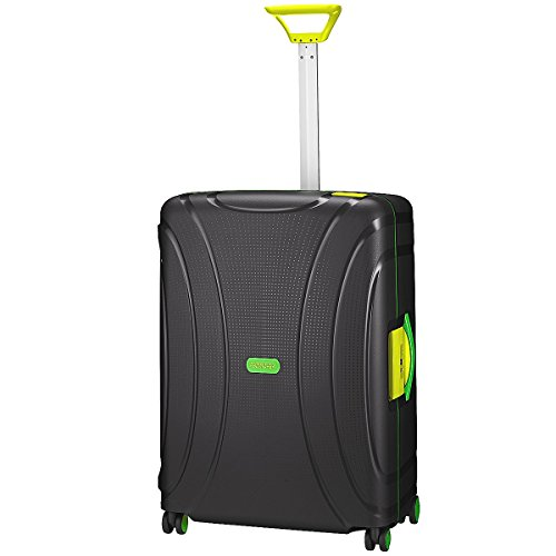 American Tourister by Samsonite Lock'N'Roll Spinner valigia a 4 ruote 69 cm multicolor black