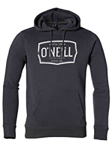 O'Neill Hommes Pull LM Mammoth - neuf acier gris, 32