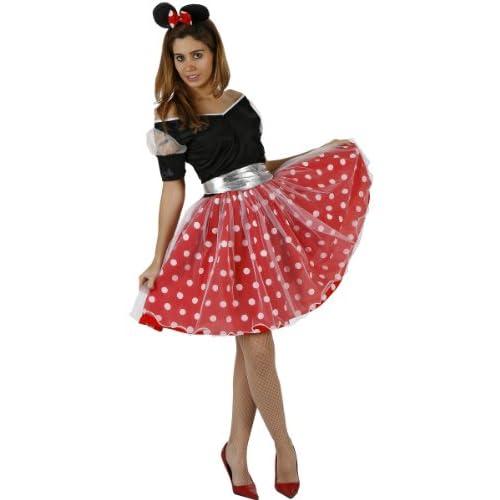 Disfraces de Minnie Mouse para mujer - Imagui