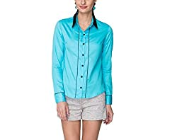 Neburu Women Fancy Cotton Shirts with ultimate comfort and cool fit.