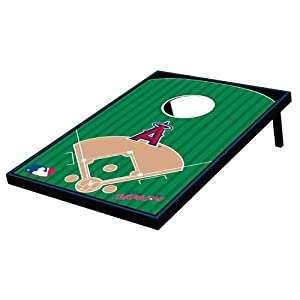 MLB Tailgate Toss Cornhole Set by Wild Sports