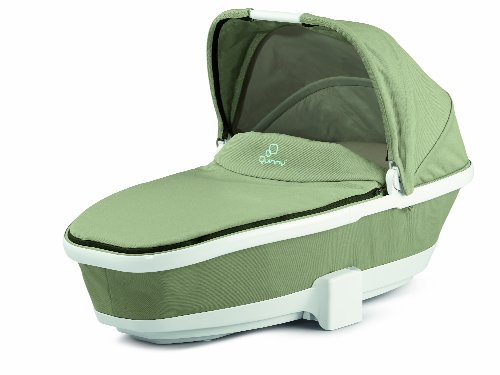 Quinny Tukk Foldable Carrier, Natural Delight - 1