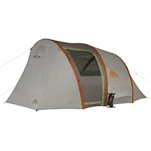 Kelty Sonic 6-Person Airpitch Tent
