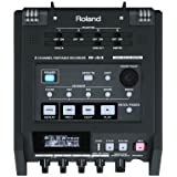 Roland R-44E | Compact 4-channel Portable Recorder