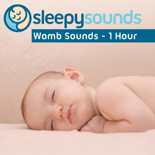 Womb Sounds - 1 Hour Of Calming Music To Help Baby Sleep front-187093