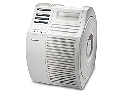Honeywell Long-Life Pure HEPA QuietCare Air Purifier, 17000-S