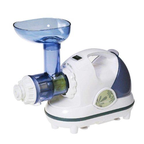 Kuvings Gmpd3540U Multi-Purpose Masticating Juicer, White