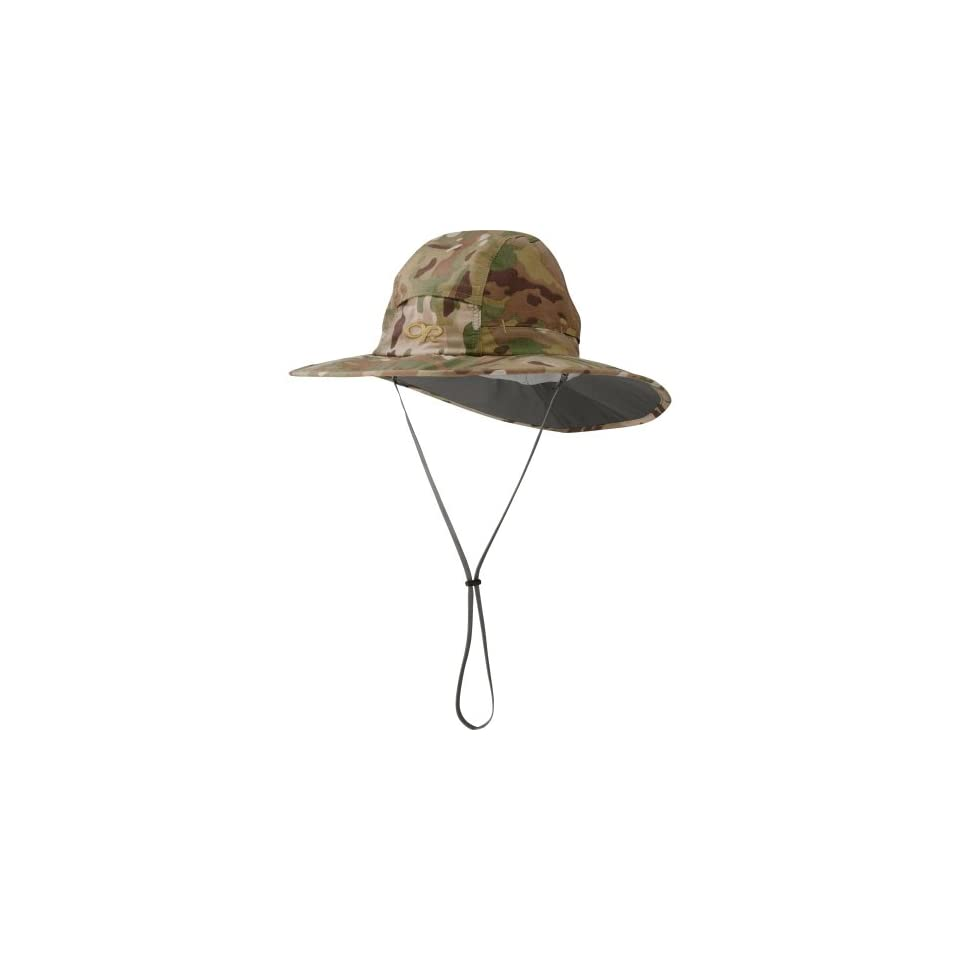 4386c5543a0 Outdoor Research Mens Sombriolet Sun Hat