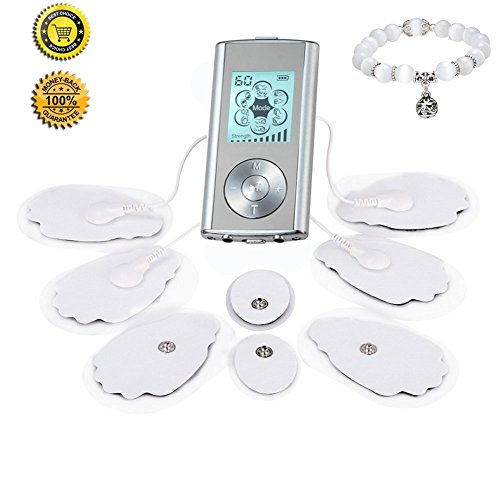 [New Version] Havenhealth 6 Modes Portable Electro Massager (Foot Massager Machine Homedics compare prices)