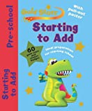 Starting to Add (Gold Stars Pre-school Learning)