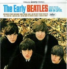 The Beatles - The Early Beatles - Zortam Music