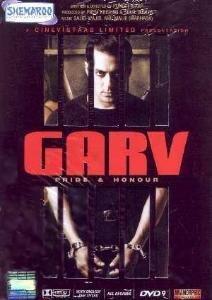 Garv - Pride and Honour