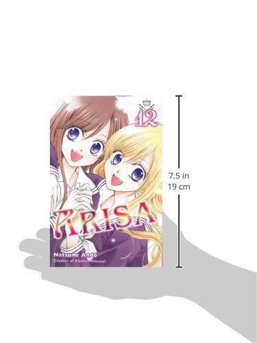 Arisa 12