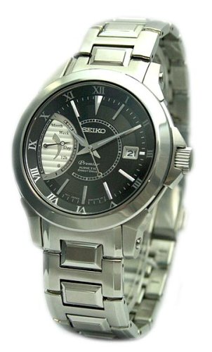 Seiko Men's Watches Premier SRG001 - 5