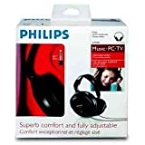 Philips Full Sized Headphones SHP2000