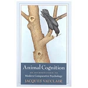 Amazon.com: Animal Cognition: An Introduction to Modern ...