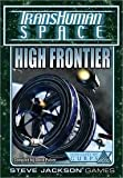 THS High Frontier (Transhuman Space) (155634709X) by Pulver, David