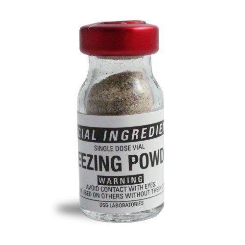 Special Ingredients Special Ingredients Prank & Revenge Sneezing Powder