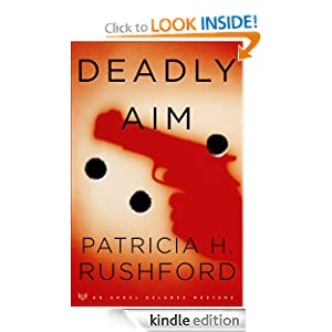 Deadly Aim (Angel Delaney Mysteries)