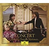 《CD》スミ・ジョー/西本智実 イン・コンサート(初回限定盤)(DVD付)