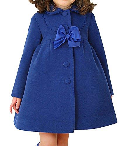 diseño distintivo comprar real super servicio abrigos baratos ni?a