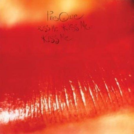 The Cure - Kiss Me Kiss Me Kiss Me (Remastered) - Zortam Music