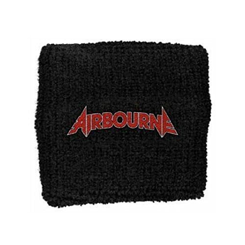 AIRBOURNE?????? LOGO??? WRISTBAND/ Schwei?band By AIRBOURNE?????? WRISTBAND/ Schwei?band (0001-01-01)