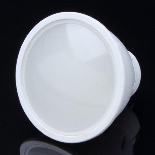 Gu10 Gu5.3 110V 220V 6W Warm White Led Light Lamp Bulb Spot Light Astigmatism