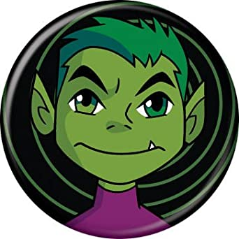 Beast Boy  Car Interior Design