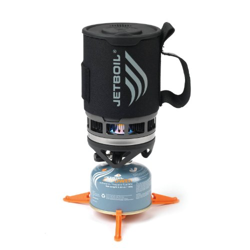 Jetboil Zip Cooking System (Black) (Personal Cooking System compare prices)