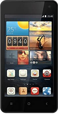 Intex Aqua Active (Black)