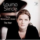 Fanny Mendelssohn-Hensel: The Year