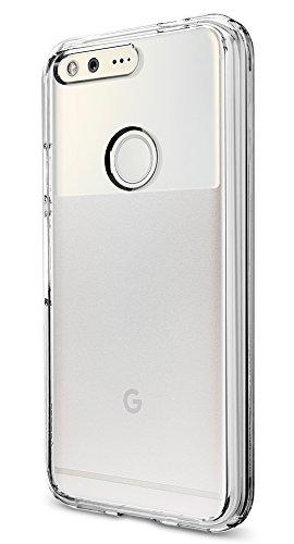 Spigen-F14CS20891-Case-&-Covers-clear-for-Google-Pixel