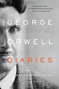 George Orwell Diaries Edited by Peter Davison