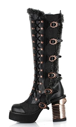 Women's Hades Langdon Boot Black