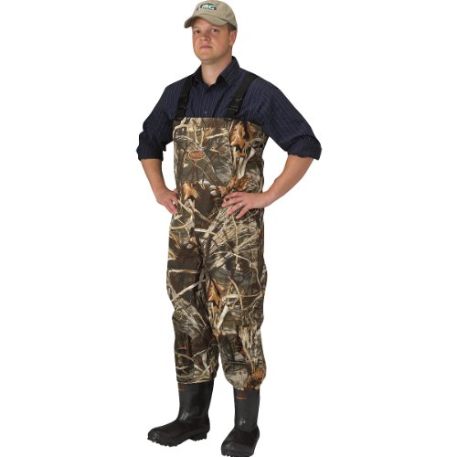 Waterfowl Wading Systems  Max-4 Breathable Bootfoot Wader (10)