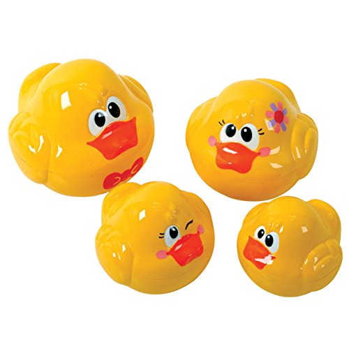PlayGo Bathing Duckies