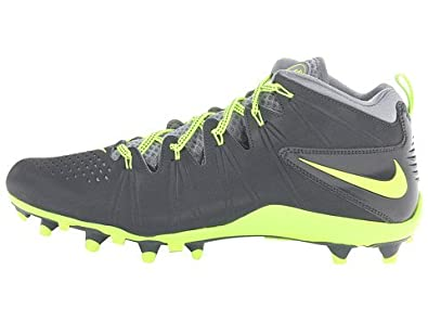 Nike Huarache 4 Lax Mens Cleated Shoes by Nike