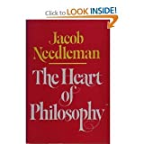Heart of Philosophy (0062506455) by Needleman, Jacob