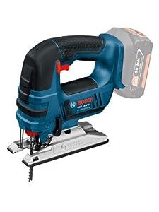 Bosch +Gst 18VLi Solo 060158J302  BaumarktKundenbewertung und Beschreibung
