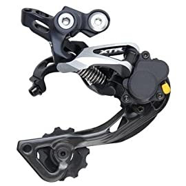 Shimano 2013 XTR Shadow Plus 10 Speed Mountain Bicycle Rear Derailleur - RD-M986