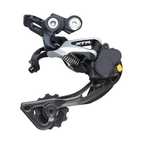 Shimano XTR Shadow Plus 10 Speed Mountain Bicycle Rear Derailleur - RD-M986